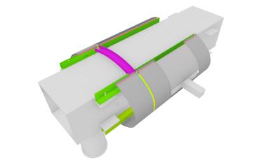SOLIDAL® Prototype VMU1