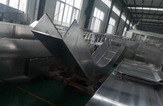 SOLIDAL® Mill finish