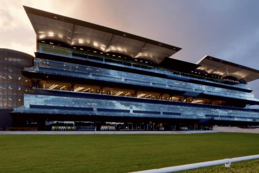 Royal Randwick Racecourse – Queen Elizabeth Grandstand