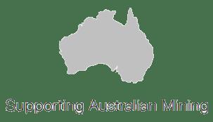 Supporting Australian Mining